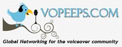 VO Peeps Logo