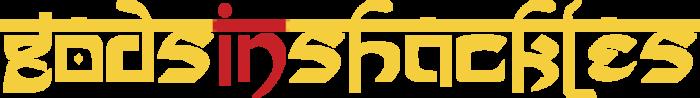 Gods in Shackles logo