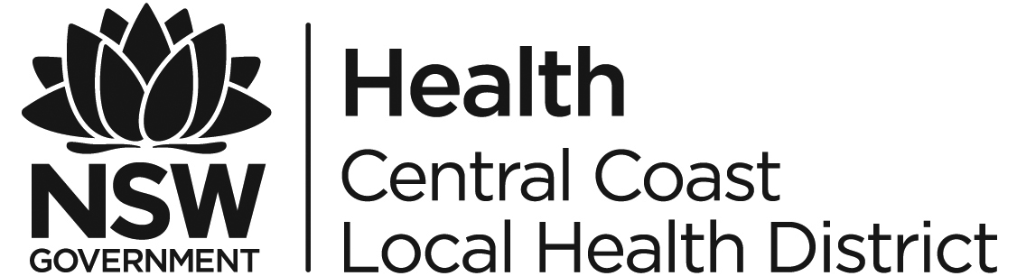 Central Coast Health logo