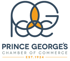 Prince George's Chamber of Commerce Logo