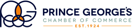 Logo for Prince George's County Chamber of Commerce