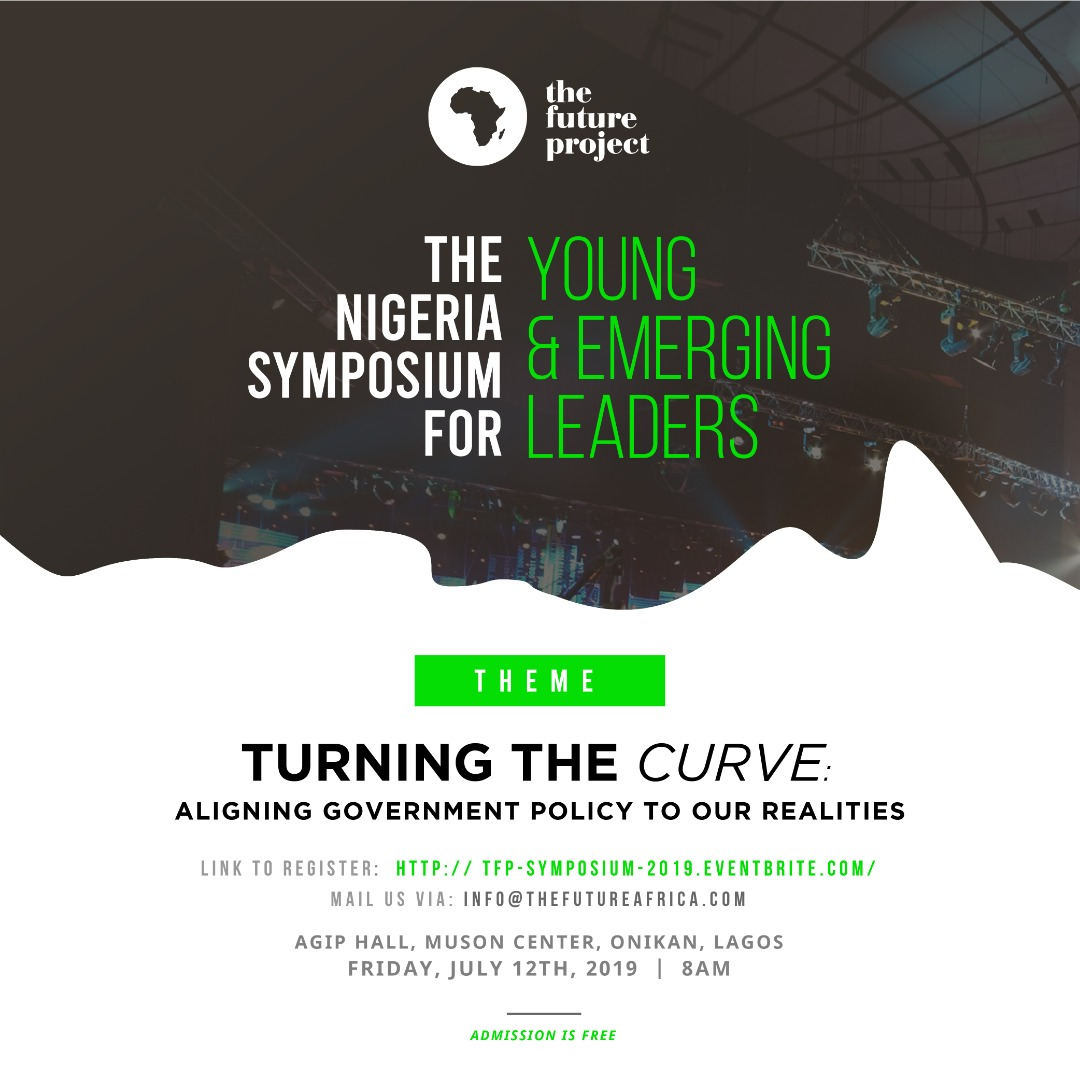 The Nigeria Symposium for Young and Emerging Leaders 2019
