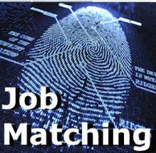 Job Matching - IEEE Talent Profile