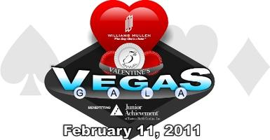 Williams Mullen presents  The Fifth Annual Valentine's...