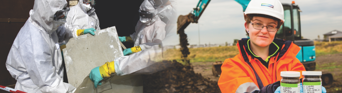 Asbestos in Soils: Made Simple