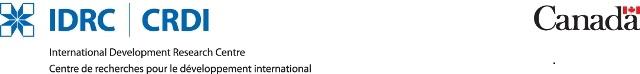 IDRC Logo