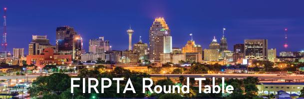 FIRPTA Round Table @ ITC Alamo Heights