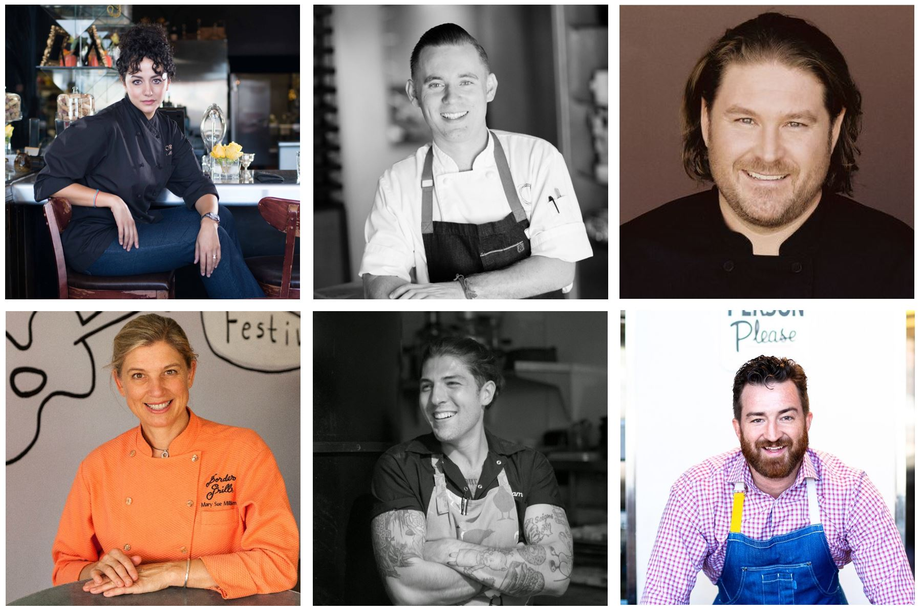 Chefs Compilation