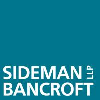 Sideman & Bancroft Logo