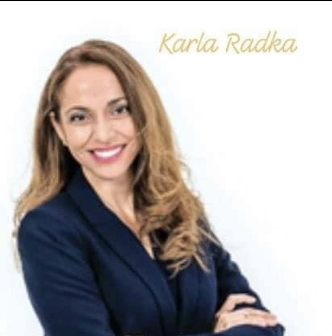 Karla Radka, Internationally known expert in Sustainable Fashion