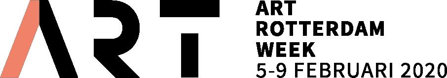 Logo Art Rotterdam 2020