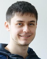 Ievgenii Narovlianskyi