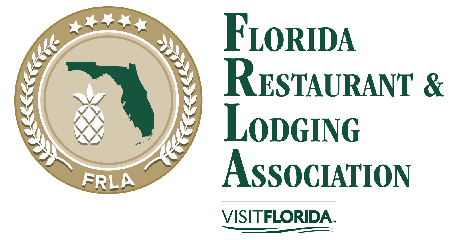 Florida Restaurant & Lodging Association and VISIT FLORIDA
