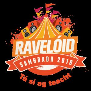 Ravelóid Logo