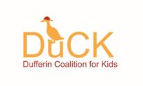 Dufferin Coalition for Kids logo