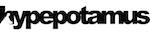 Hypepotamus logo