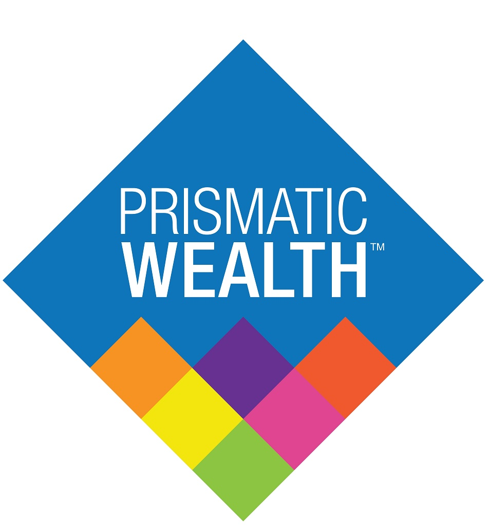 Prismatic Wealth Logo