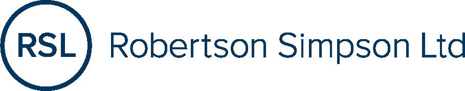 Robertson Simpson Logo