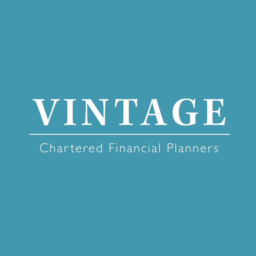Vintage Financial Planners Logo