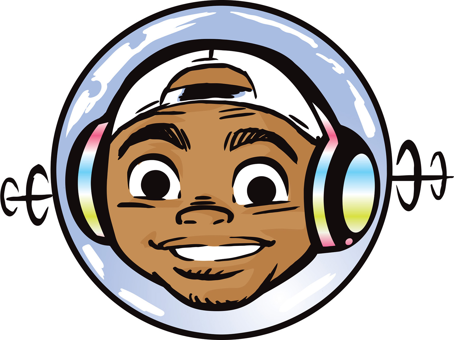 SpaceAge Timmy