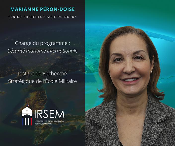 Marianne Péron-Doise