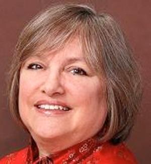 Abby Atkinson, Senior Manager at FireEye