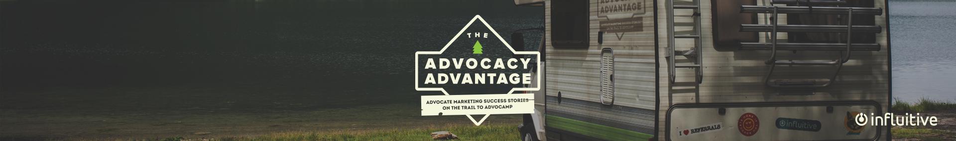 The Advocacy Advantage