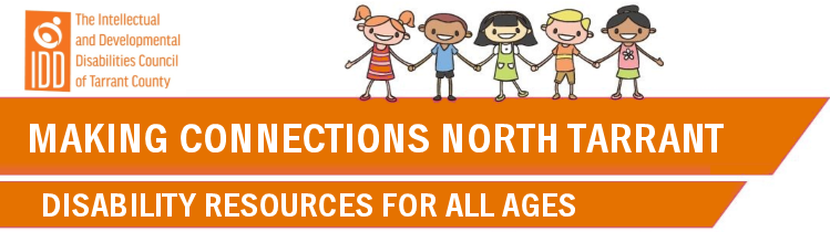 Making Connections North Tarrant Logo