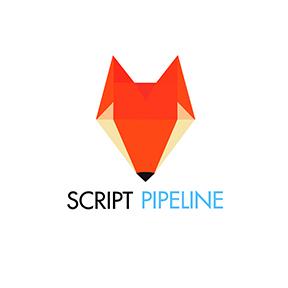 Script Pipeline logo