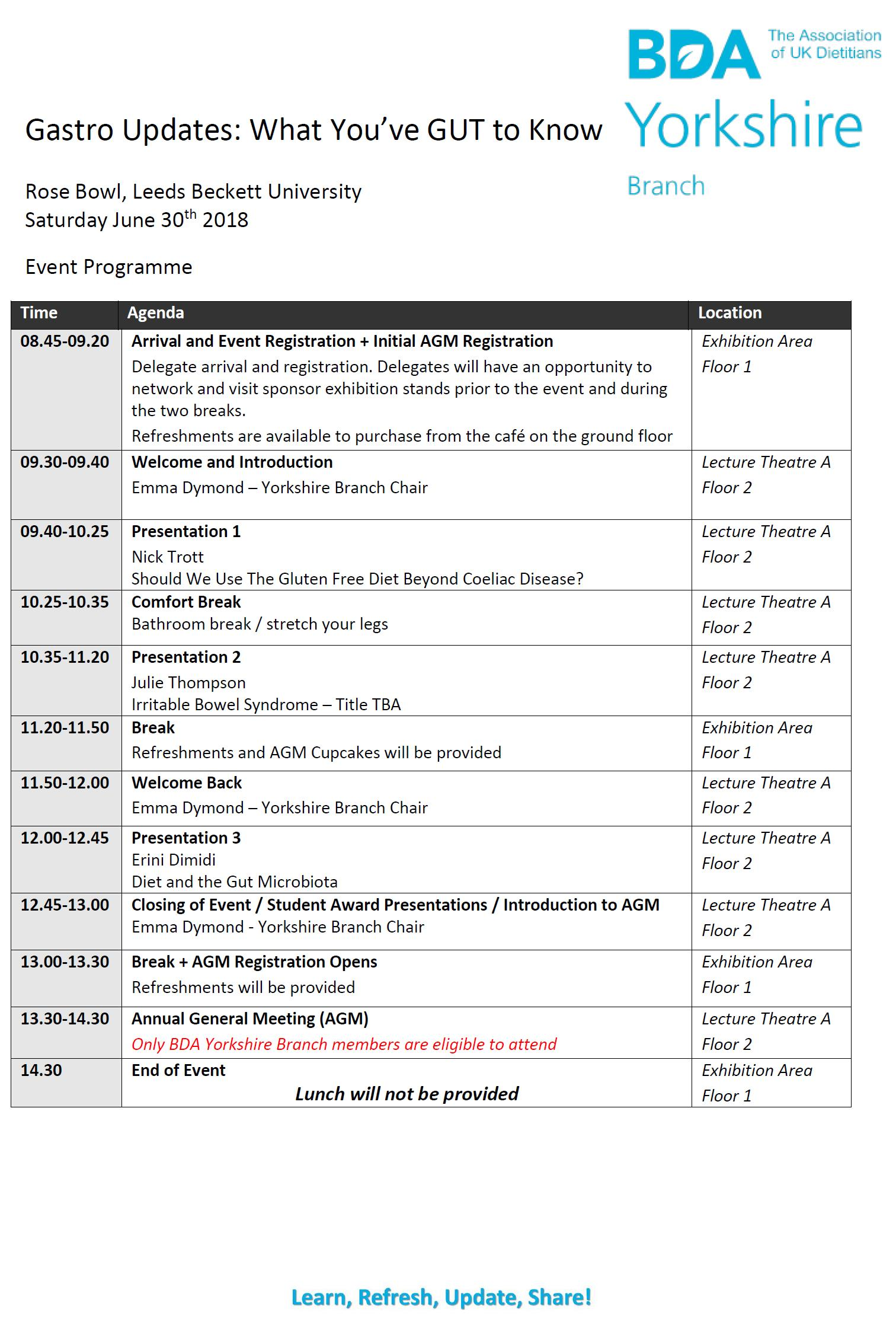 final agenda june 2018