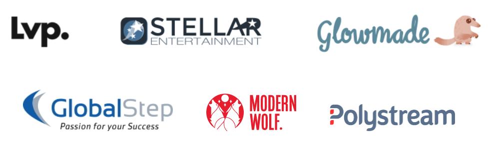 rocket jump event sponsors