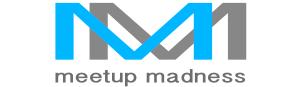 Meetup Madness Logo