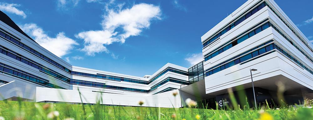 FH Campus
