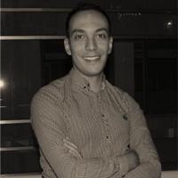 Yacine Hanaya à Digital Entrepreneurs