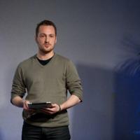 Charles Hutin @ Digital Entrepreneurs