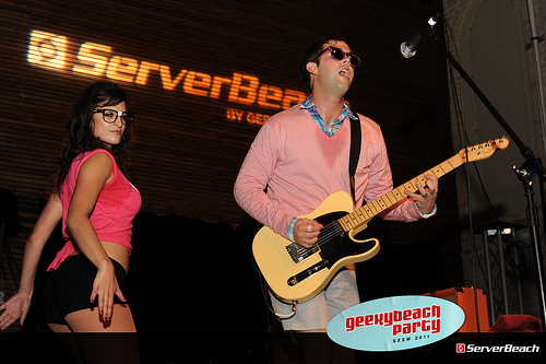 geekybeach_party