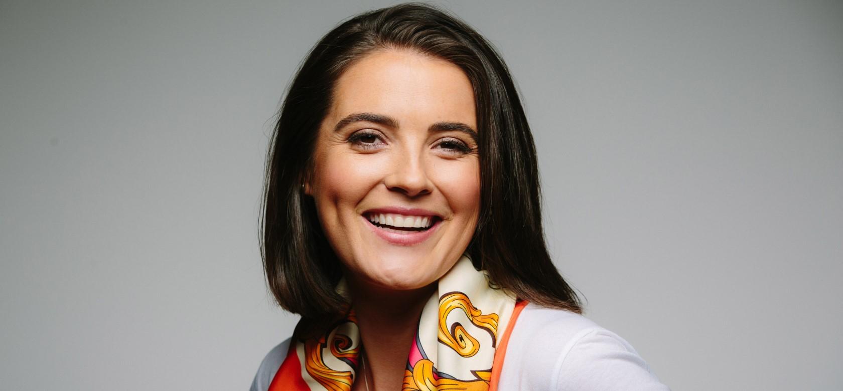 picture of Georgia Beattie