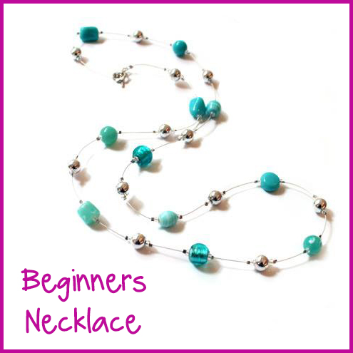 Example necklace