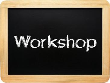 Thundafund Workshop