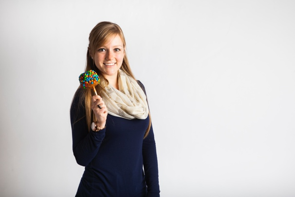 Kristina Waters: Campaign Manager at Candybox Marketing, Graduate of the Marketing Management Post-Graduate Certificate