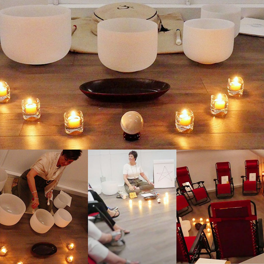 Crystal Bowl NFP Meditation with Kylie