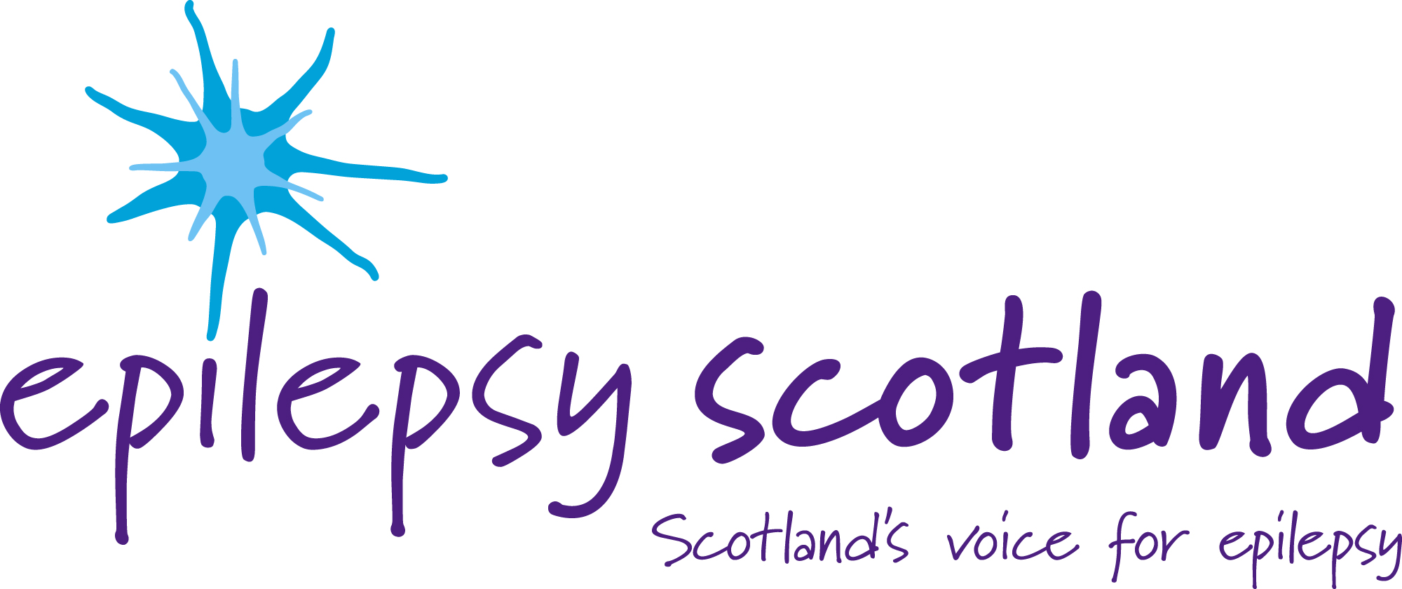 Logo for Epilepsy Scotland