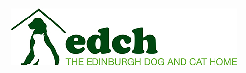 Logo for Edinburgh Dog & Cat Home