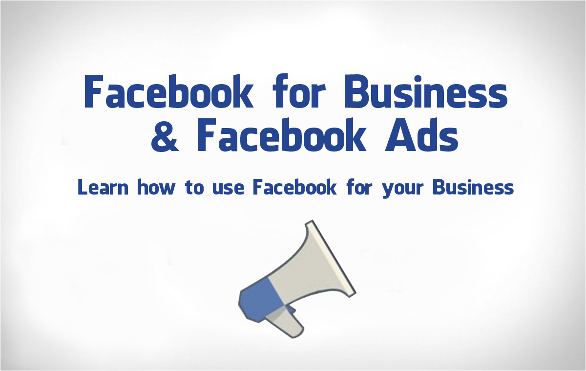 Facebook for business and how to use Facebook Ads banner