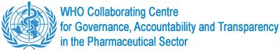 WHO Collaborating Centre Logo