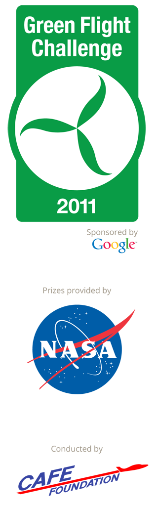 Google Green Flight Challenge Exposition Hosted by NASA