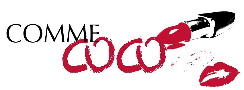 CommeCoco logo
