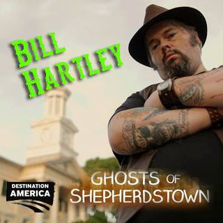 Bill Hartley