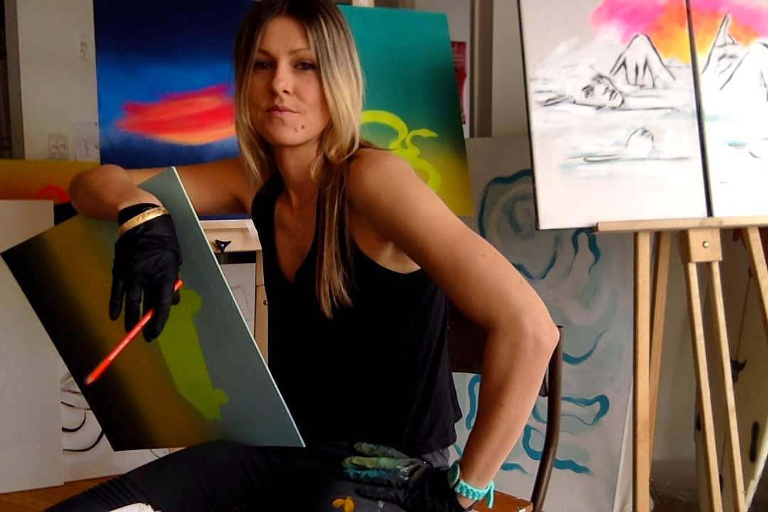 Alexandra Newbould