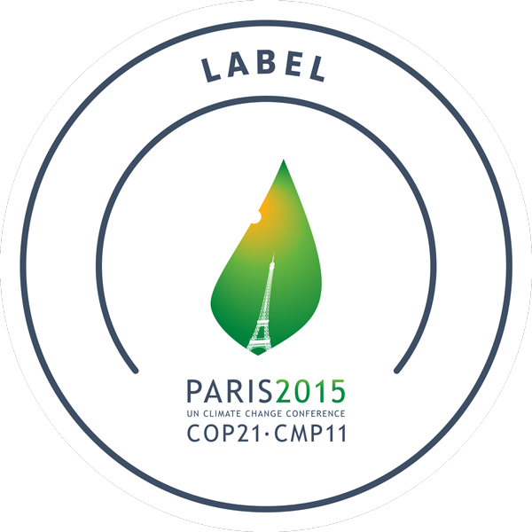 label cop21 paris 2015